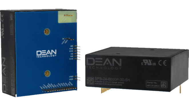 Digital High Voltage SPS Series Power Supply - Germany