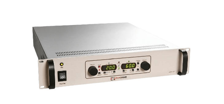 AC/DC High Voltage Power Supplies Germany - HV Products