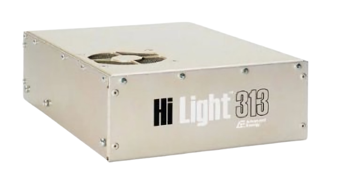 HiLight - A Compact, Economical, Easy to Install, Low Power RF Platform