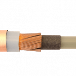 High Voltage Multi-Conductor Cable up to 300kVDC