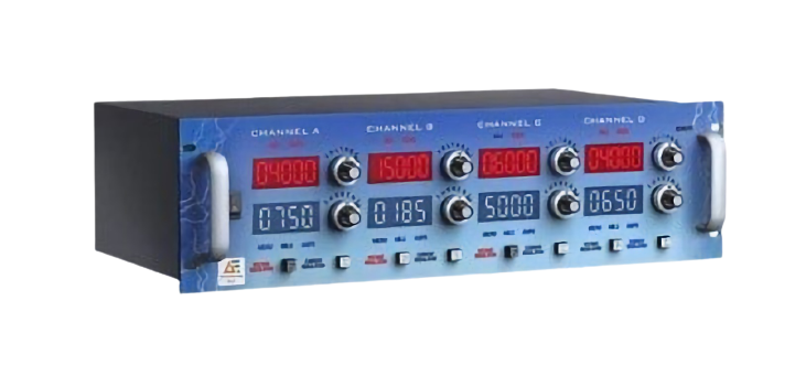 Multiple Outputs AC/DC High Voltage Power Supplies - Germany