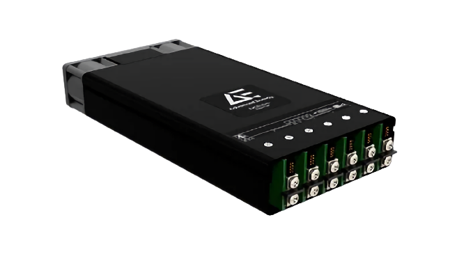 XF Series - AC/DC Low Voltage Power Supplies Germany